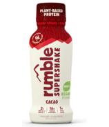 Rumble Cacao Supershake