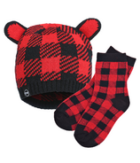 Kids Buffalo Plaid Bundle