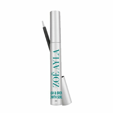 Zoe Ayla Lash & Brow Growth Serum