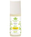 Nature's Gate Roll-On Skin Oil Vitamin E Acetate