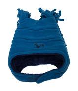 Calikids Micorfleece Hat Blue Saphire