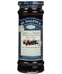 St. Dalfour Spreads Cranberry with Blueberry Spread