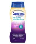 Coppertone Sunscreen Lotion SPF 15