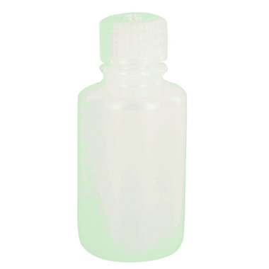 Nalgene HDPE Narrow Mouth 2 Ounce Bottle
