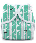 Thirsties Duo Wrap Snap Diaper Aspen Grove