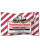 Fisherman's Friend Cherry Lozenges