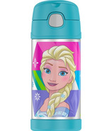 Thermos FUNtainer Insulated Bottle Frozen