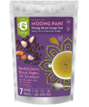 Moong Pani (Mung Bean) Soup-Tea Roasted Garlic & Black Pepper With Turmeric