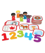 Learning Resources Skill Builders Toddler Skills
