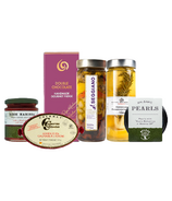 The Gourmet Hostess Bundle