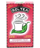 SD's Tea Cranberry Twist