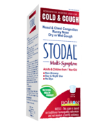 Boiron Stodal Multi-Symptom Adults