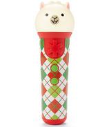 Skip Hop Zoo Fa La La Llama Microphone