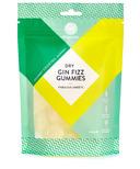 SugarSin Dry Gin Fizz Gummies Bag