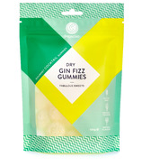 SugarSin Dry Gin Fizz Gummies Bag