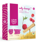 Love Child Organics Beets & Raspberry Oaty Chomps