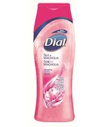 Dial Silk & Magnolia Body Wash