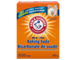 Baking Powder & Soda