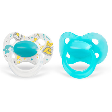 Buy Medela Baby Pacifier Original Blue from Canada at Well ...