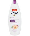 Dove Go Fresh Rebalance Plum & Sakura Blossom Body Wash