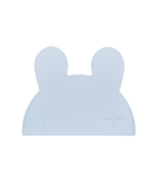 We Might Be Tiny Bunny Placemat Powder Blue