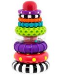 Sassy Stacks of Circles