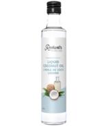 Huile de noix de coco liquide Rockwell's Whole Foods