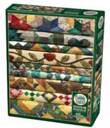 Cobble Hill Puzzle Grandma's Quilts
