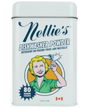 Nellie's Automatic Dishwasher Powder