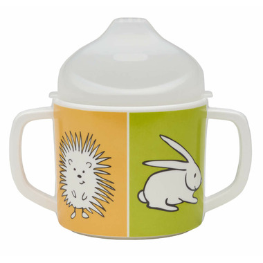Sugarbooger Sippy Cup Meadow Friends