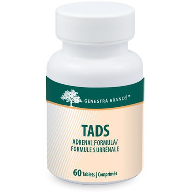 Genestra TADS Adrenal Formula