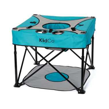 KidCo GoPod Travel Activity Seat Sky