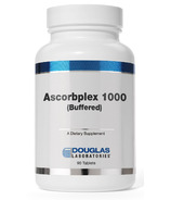 Douglas Laboratories Ascorbplex 1000 (Buffered)