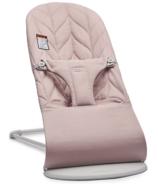 Babybjorn Bouncer Bliss Dusty Pink