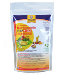 Yellow Superfood B12 + D2 Nutritional Yeast Powder