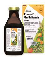 Salus Haus Epresat Multivitamin Liquid