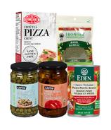 Homemade Pizza Starter Kit Bundle