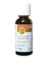 Newco Organic Australian Tea Tree Oil