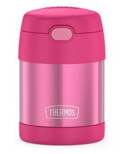 Thermos FUNtainer Food Jar Pink