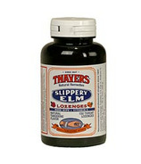 Thayer's Slippery Elm Tangerine Lozenges