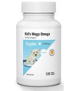 Trophic Kid's Mega Omega Chewy Omega-3
