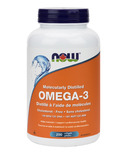 NOW Foods OMEGA-3 180 EPA / 120 DHA