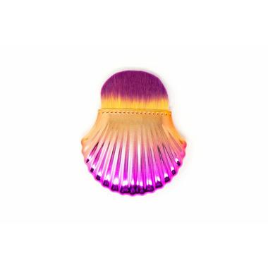 Zoe Ayla Shell Style Foundation Brush