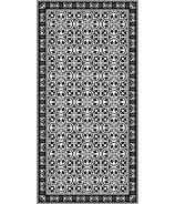 Adama Decorative Vinyl Rug Pinta