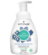 ATTITUDE Little Leaves Foaming Hand Soap Blueberry
