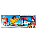 Paw Patrol Launch and Hauler Paw Patroller