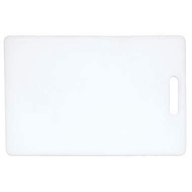 Medium Plastic Cutting Board