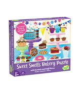 Peaceable Kingdom Scratch and Sniff Puzzle Sweet Smells Bakery
