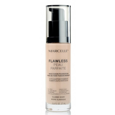 Marcelle Flawless Foundation