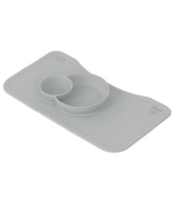 Stokke Ezpz by Stokke Sillicon Mat for Steps Tray Grey